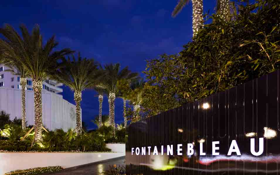 Miami, FL to Host $25,000 New Years Eve Party