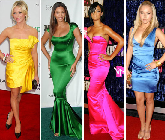 Red Carpet Party Tips for Celebrities