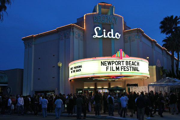 Interview: How to Plan a Film Festival (with Newport Beach Film Festival Director)