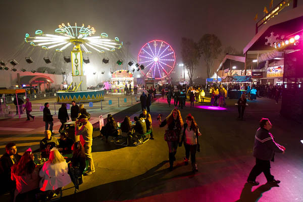 Interview: How to Plan a County Fair (with Orange County Fair Director)