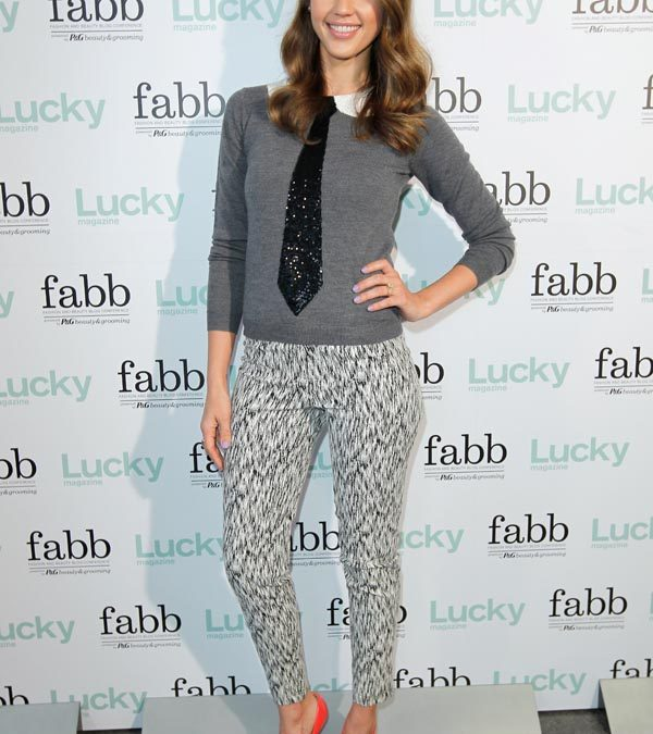 Lucky Magazine's FABB: A Chic and Stylish Conference