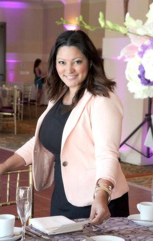 Interview with Event Planner, Erin Grace