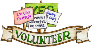 How to Volunteer as an Event Planner