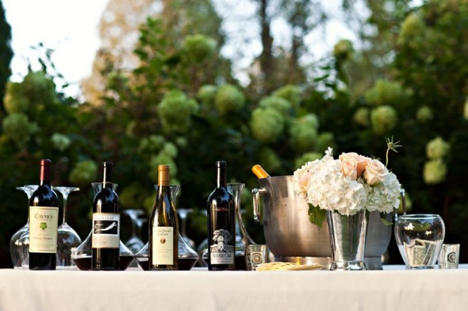 Wedding Alcohol Cost and Bar Budget