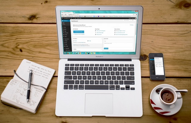 5 Reasons Why You Should Have a Blog on Your Event Planning Website