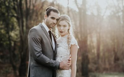 How To Do A Styled Shoot
